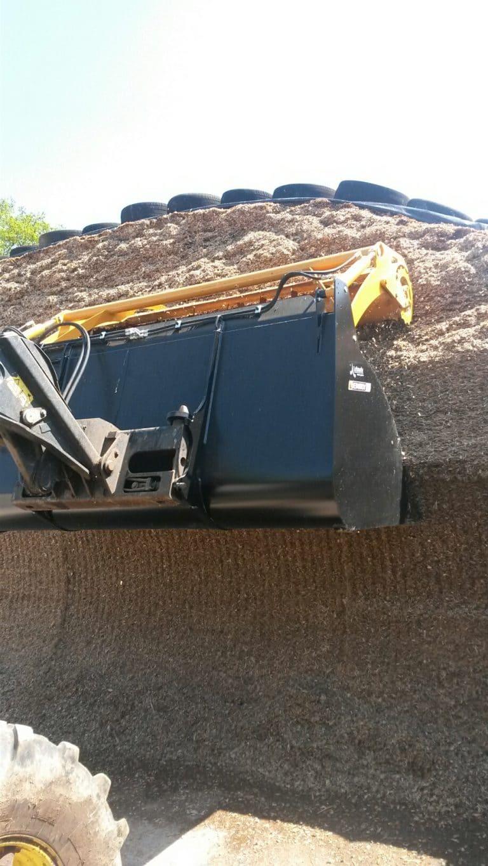 Mobile Rotor Bucket